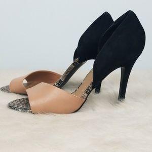 Steve madden Echco heels